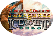 Treasures of Icewind Dale
