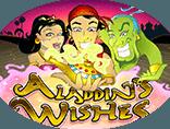 Автомат Aladdin's Wishes